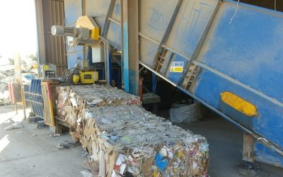 Recycled paper – what on Earth happens to it?