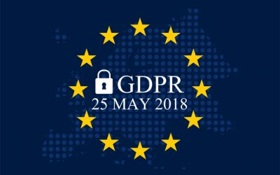 The New GDPR Laws